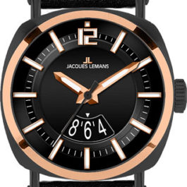 Часы Jacques Lemans 1-1740G