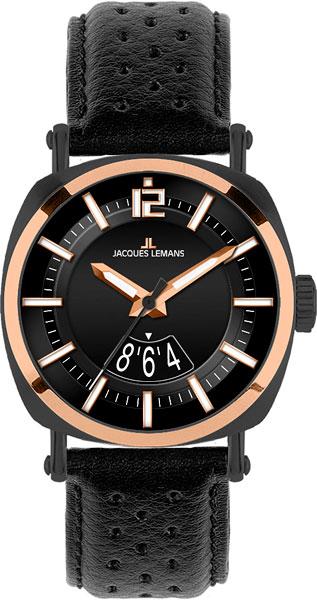 Часы Jacques Lemans 1-1740G