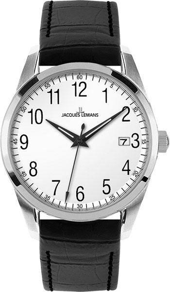 Часы Jacques Lemans 1-1769B