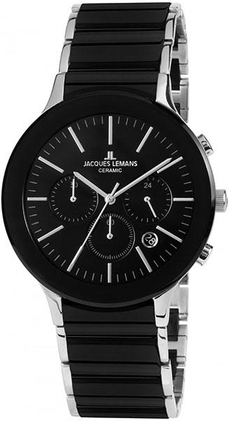 Часы Jacques Lemans 1-1854A