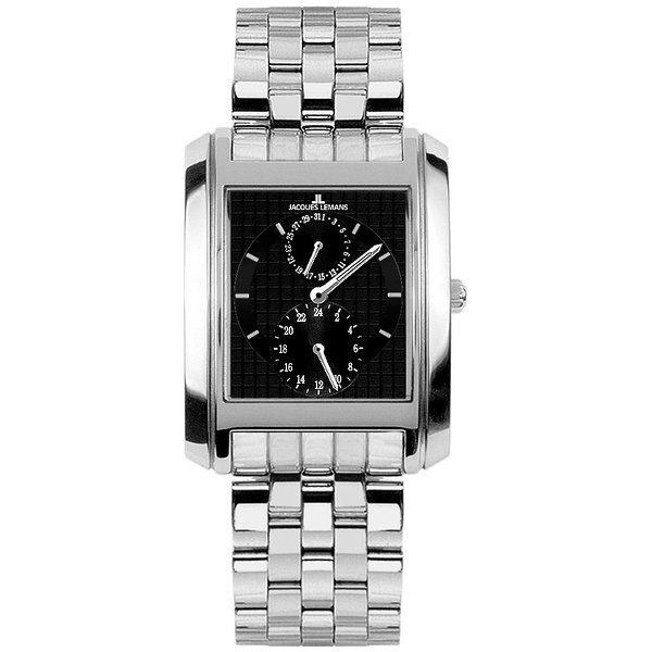 Часы Jacques Lemans 1-1394D