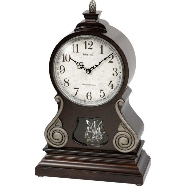 Часы Rhythm ЧАСЫ RHYTHM CRH223NR06