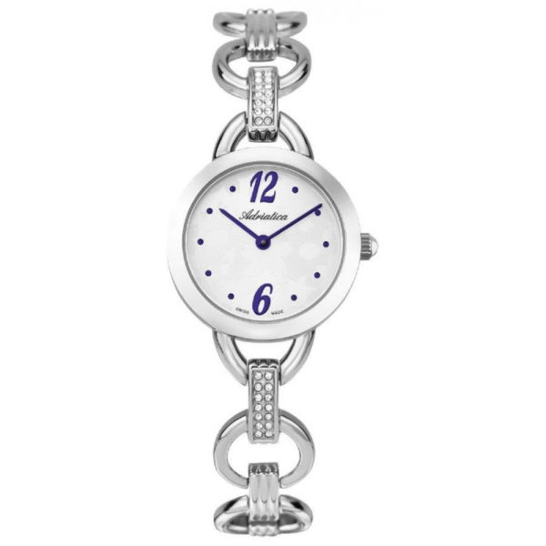 Часы Adriatica 3622.51B3QZ