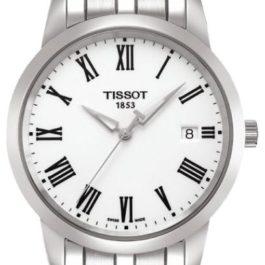 Часы Tissot T033.410.16.013.01