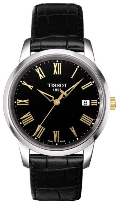 Часы Tissot T03.3.410.26.05301