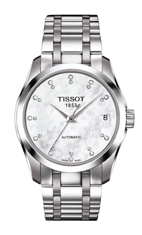Часы Tissot T035.207.11.116.00