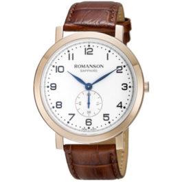 Часы Romanson TL 7A09B MR(WH)