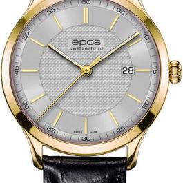 Часы Epos 7000.701.22.18.25
