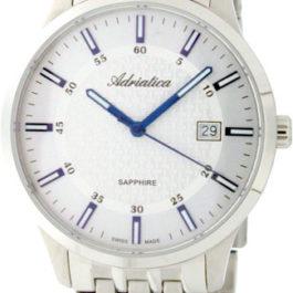 Часы Adriatica 1256.51B3Q