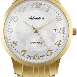 Часы Adriatica 1268.1123Q