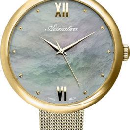 Часы Adriatica 3632.118ZQ
