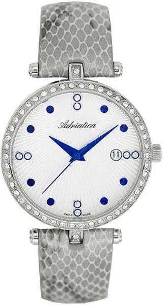 Часы Adriatica 3695.52B3QZ