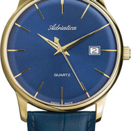 Часы Adriatica 8242.1215Q