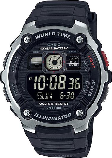 Часы Casio AE-2000W-1B