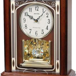 Часы Rhythm ЧАСЫ RHYTHM CRH226NR06