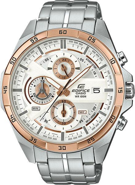 Часы Casio EFR-556DB-7A