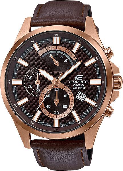 Часы Casio EFV-530GL-5A