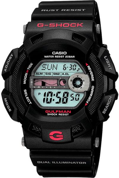 Casio G-9100-1E