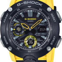 Часы Casio GA-2000-1A9ER