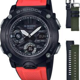 Часы Casio GA-2000E-4ER