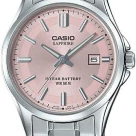 Часы Casio LTS-100D-4AVEF
