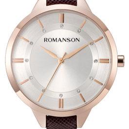 Часы Romanson RL 8A28L LR(WH)