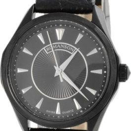 Часы Romanson TL 0337 LB(BK)