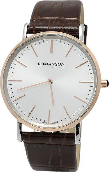 Romanson TL 0387 MJ(WH)