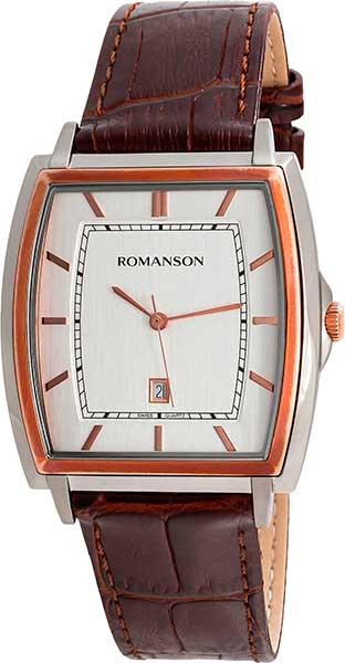 Часы Romanson TL 4202 MJ(WH)