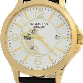 Часы Romanson TL 4216R MC(WH)BK