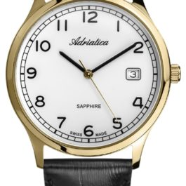 Часы Adriatica 1267.1223Q