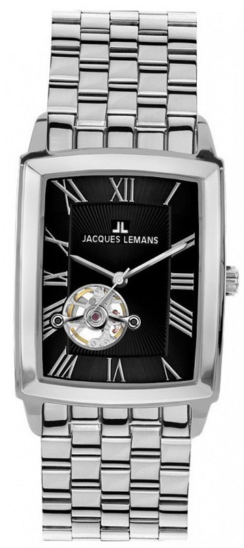Часы Jacques Lemans 1-1610F