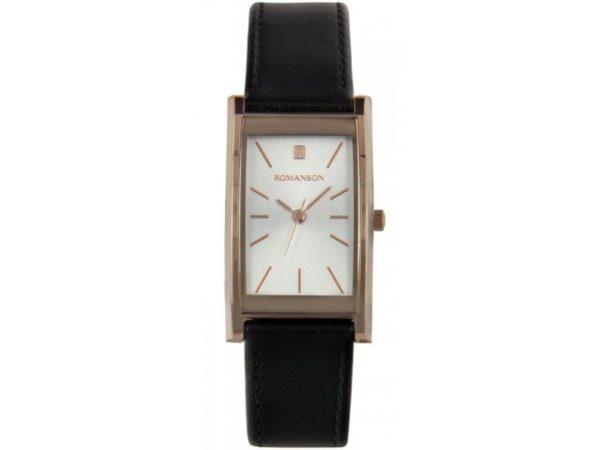 Часы Romanson DL 2158C LR(WH)