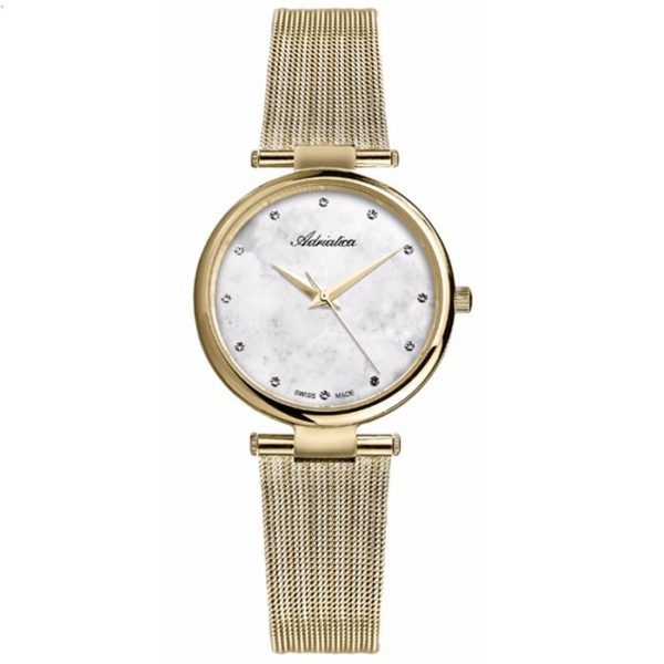 Часы Adriatica 3689.114FQ