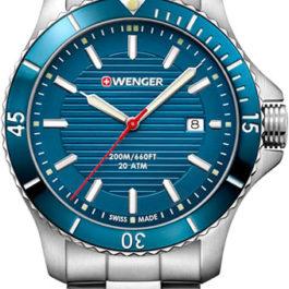 Часы Wenger 01.0641.120