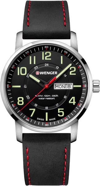 Часы Wenger 01.1541.101