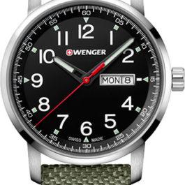 Часы Wenger 01.1541.109