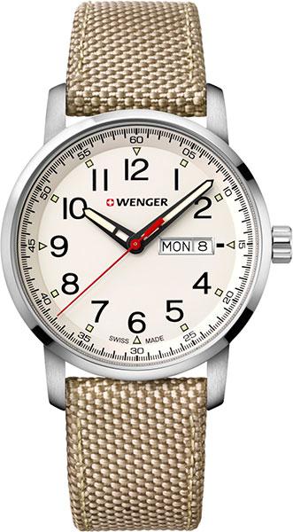 Часы Wenger 01.1541.112