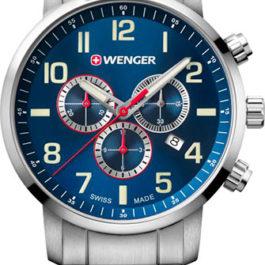 Часы Wenger 01.1543.101