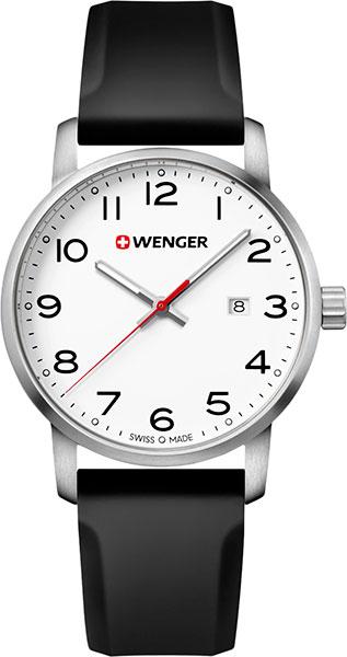 Часы Wenger 01.1641.103