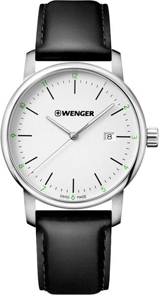 Часы Wenger 01.1741.109