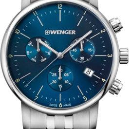 Часы Wenger 01.1743.105