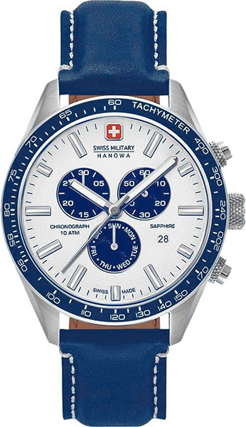 Часы Swiss Military 06-4314.04.003