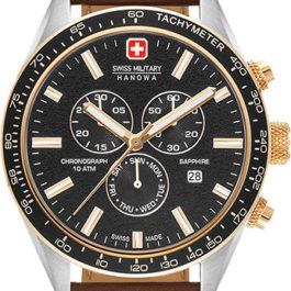 Часы Swiss Military 06-4314.04.007.09