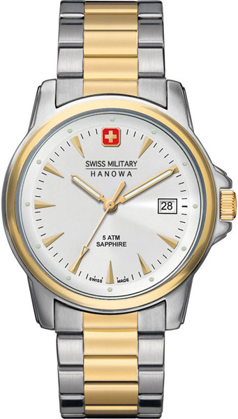 Часы Swiss Military Hanowa 06-5044.1.55.001