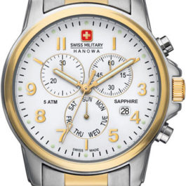 Часы Swiss Military Hanowa 06-5142.1.55.001