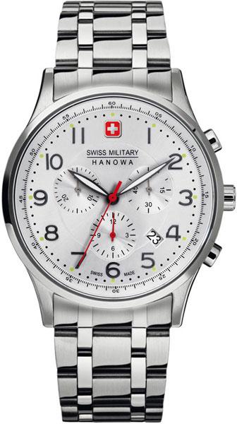 Часы Swiss Military Hanowa 06-5187.04.001