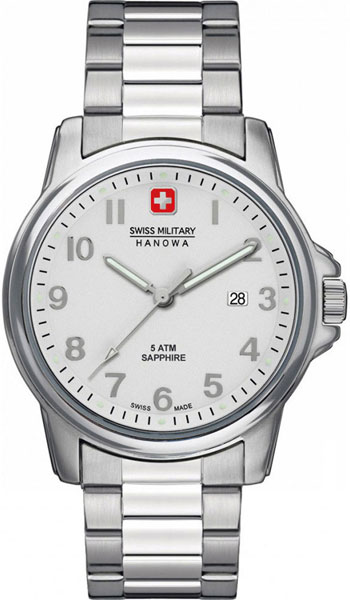 Часы Swiss Military Hanowa 06-5231.04.001