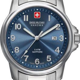 Часы Swiss Military 06-5231.04.003