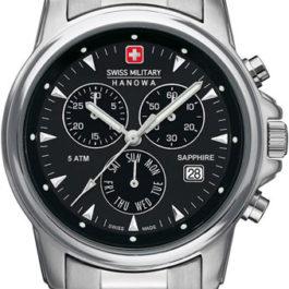 Часы Swiss Military 06-5232.04.007